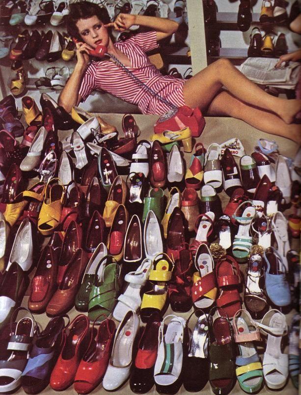 cdd3ef3317a87 Takie buty – czyli opowieść o historii, typach i cechach obuwia